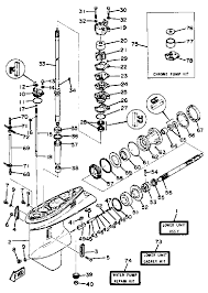 Glamorous mercury outboard wiring diagram ignition switch photos