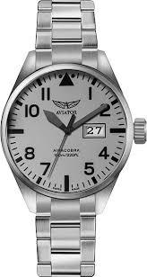 Швейцарские <b>часы Aviator</b> Airacobra <b>V</b>.<b>1.22.0.150.5</b>, купить ...
