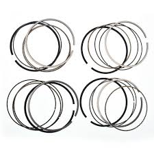 Standard size piston ring for mitsubishi lancer classic outlander i galant eclipse grandis 2 4l 4g69 mn183396 1110a966 in rocker arms parts from