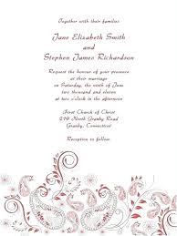 Online Wedding Invitations Maker Plus Free Invitations Maker Online