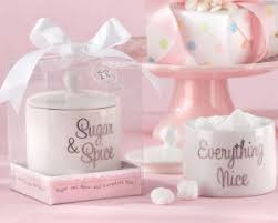 Sugar And Spice Baby Shower Party Printables U2013 CW Distinctive Sugar And Spice Baby Shower Favors
