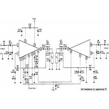 100 100 watt car stereo amplifier circuit diagram using ic 100 watt car stereo amplifier circuit diagram image