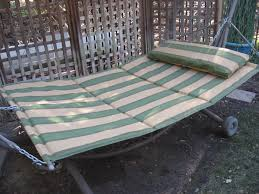 Replacement cushion for Costco Hammock $266