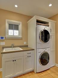 double stack washer and dryer. Double Stack Washer And Dryer Combo Far Fetched Awesome Laundry Room Ideas Stacked Design With White Home 16 A