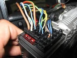 slk aftermarket radio installation instructions with pictures mercedes slk radio for sale at Slk 230 Radio Wiring Diagram