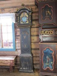 Klokke - Gudbrandsdalsmusea AS / DigitaltMuseum