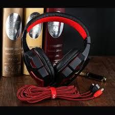Comprar <b>SADES SNUK</b> Gaming Headset USB auriculares Sonido ...
