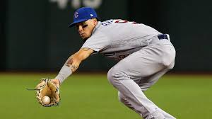 State Of The Cubs Shortstop Nbc Sports Chicago