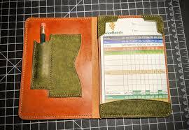 item projectgolf scorecard holder