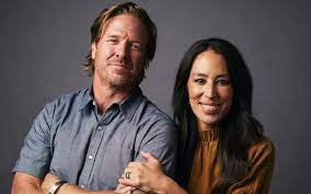 Chip & Joanna Gaines' Net Worth (2021 ...