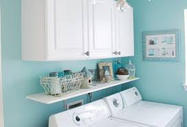 Color Ideas for Laundry Rooms - Bay Area Painting Tips