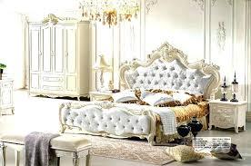 glamorous bedroom furniture. Glamorous Bedroom Sets Furniture Set King Size Bed Queen White .