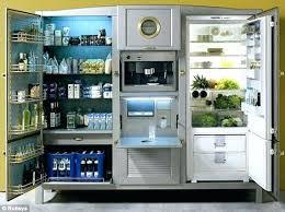 refrigerator that looks like a cabinet. Plain That Refrigerator That Look Like Cabinets Looks A Cabinet  With Design 7 Inside Refrigerator That Looks Like A Cabinet O