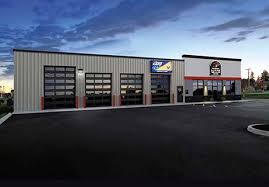 Full View Commercial Garage <b>Doors</b> | Clopay® Architectural Series