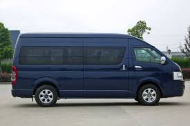 2009 Toyota Hiace For Sale, 2438cc., Gasoline, FR or RR, Manual ...