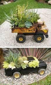 stunning low budget diy garden pots