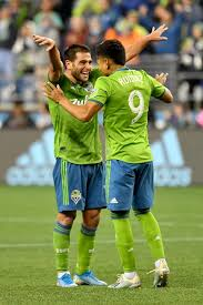 Seattle Sounders Take Alternative Route To Reach Mls Cup
