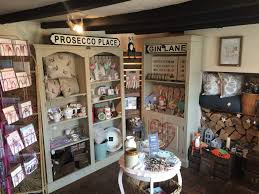 shabby chic home interior accessories vintage style home
