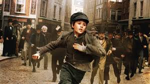 watch oliver twist online on to