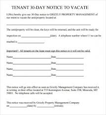 Download Free 24 Free Eviction Notice Templates Excel Pdf Formats