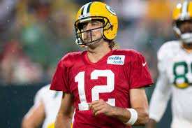 Remember Aaron Rodgers' First Preseason?