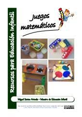 Ver más ideas sobre materiales didacticos, didactico, manualidades. Materiales Didacticos De Matematica