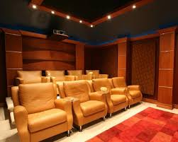 Home Theater Design Decor Agreeable Home Theater Design With Small Home Decor Inspiration with 76