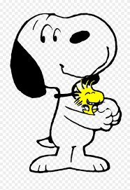 charlie brown and snoopy snoopy love snoopy and woodstock imagenes de snoopy sentado clipart