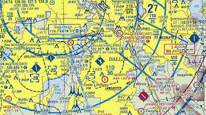 Quiz Can You Decipher An Aviation Chart Student Pilot News