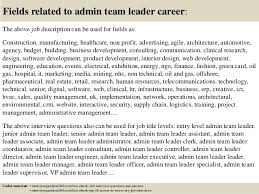 interview questions team leader top 10 admin team leader interview questions and answers