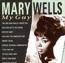 Mary Wells [Suite 102]