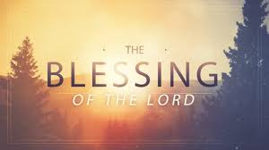 the blessing of the lord the gifts of eternal blessing
