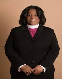 Bishop Bernita Jackson | theworldassemblies