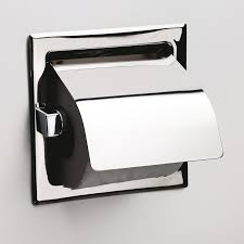 wall mounted toilet paper holder. Shavonne Wall Mounted Toilet Roll Holder Paper E