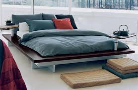 modern low profile bed - Google Search | furniture | Low height bed ...
