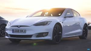Tesla Electric Cars Dominate 0 60 Mph But I Pace Time Might