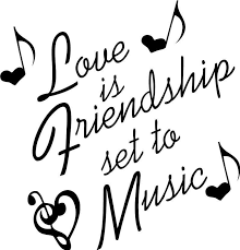 40 Musical Love Quotes And Sayings Collection QuotesBae Mesmerizing Musical Love Quotes