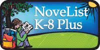 Image result for novelist k-8 plus