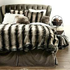 faux fur comforter best faux fur comforter set design faux fur comforter set queen faux fur