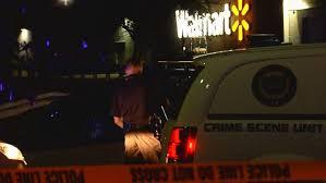 Walmart Cedar Rapids Iowa Two Injured During A Shooting At Westside Walmart Kgan