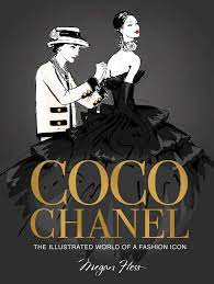Coco Chanel Special Edition: The Illustrated World of a Fashion Icon :  Hess, Megan: Amazon.de: Bücher