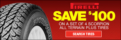 Discount Tire Quote
