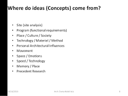 architecture design concept ideas. Brilliant Design Dania AbdelAziz 8 Throughout Architecture Design Concept Ideas