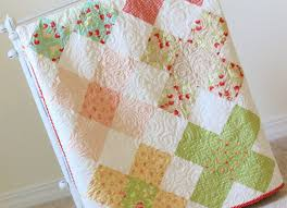 Secret to Speed: The Countless Possibilities of One-Block Quilts! & If you'd like to try a one-block quilt patterns, here are several of our  favorites! Which one-block quilt will you make first? Adamdwight.com
