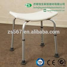 Bathroom Shower Chair Sex Stool With Aluminum Legs - Buy