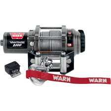 warn winch wiring diagram from northern tool equipment warn vantage 2000 series 12 volt dc powered electric atv winch 2000 lb