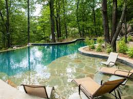 Walk In Pools Best 25 Pool Waterfall Ideas On Pinterest Grotto Pool Outdoor