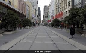 Melbourne, the state's capital and a city with about as many people as the greater washington, dc ideally, lockdowns are only done once and done well, the proposal's authors, stephen duckett and. It S Going To Be A Bloodbath A City Faces Huge Cost Of Virus Lockdown
