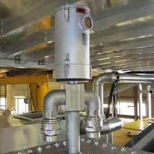 Sulfuric Acid Storage Tank Design Giebel Filtec Adsorber For Tank Systems