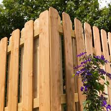 finishing and maintaining your fence